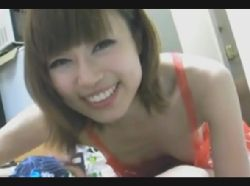 cute smile AIKA